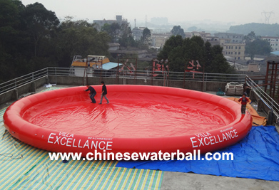 Inflatable Pool Price